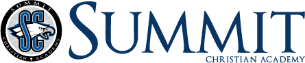 Summit Christian Academy logo